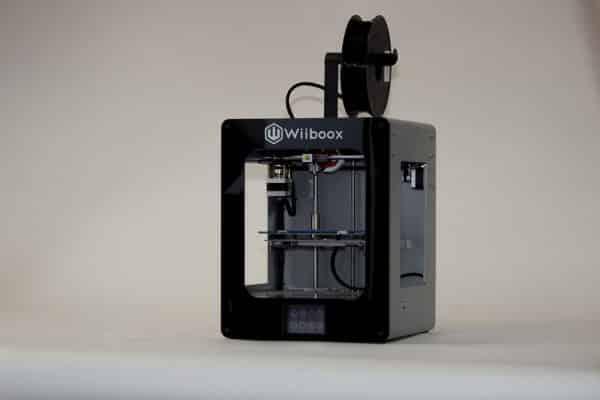 Wiiboox W160 FDM 3D