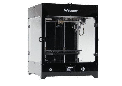 Wiiboox Company Pro 300 FDM