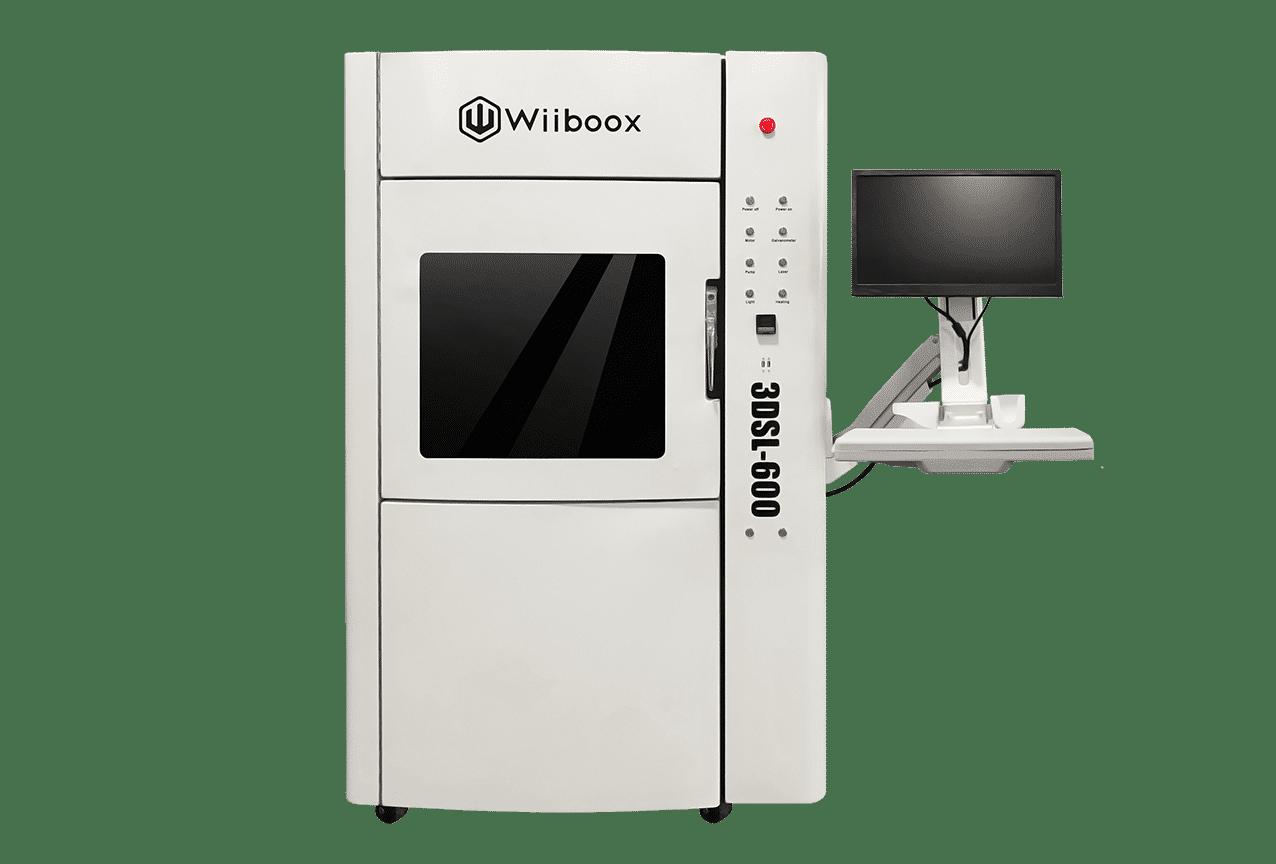 Imprimante 3d stéréolitographie