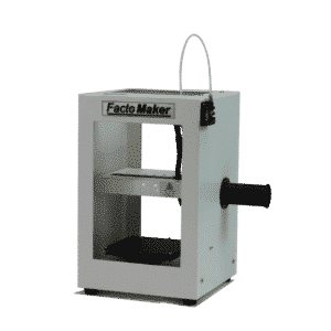 Imprimante 3D Factomaker GS12