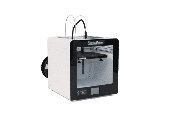 Imprimante 3D factomaker GT20