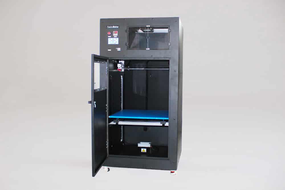 Imprimante 3D Factomaker GX60