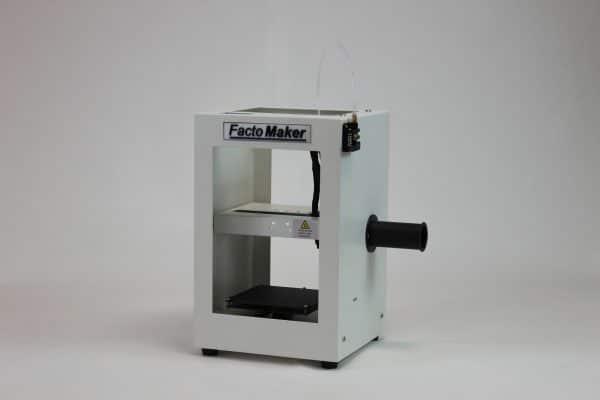 Imprimante 3D Factomaker GS12