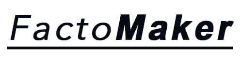 Logo factomaker