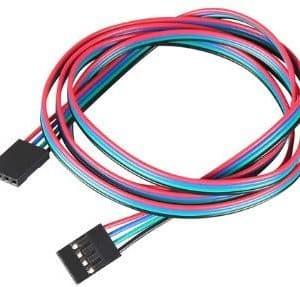cable 4 pins FF imprimante 3d