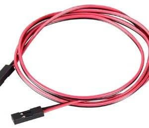 cable 2pins FF imprimante 3d