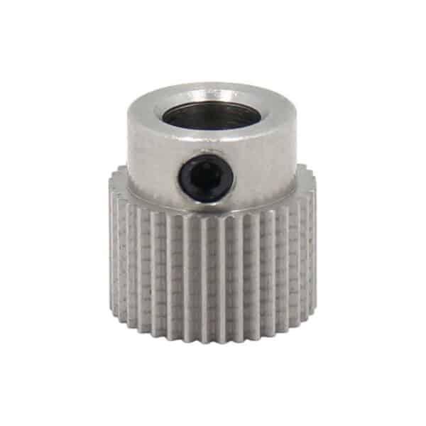 roue dentée 36 x 5 imprimante 3d