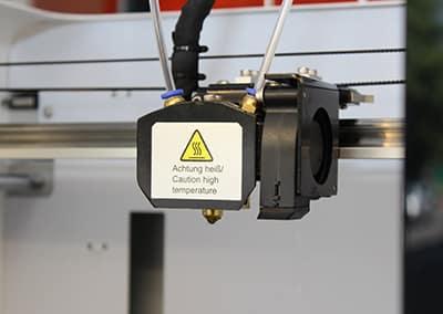 extrudeur imprimante 3d