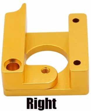 extruder MK8 imprimante 3D