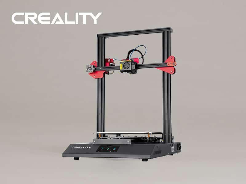 imprimante 3D Creality 3D
