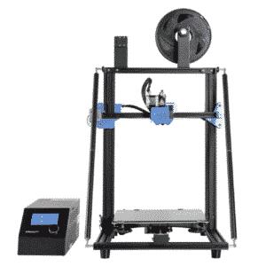 Imprimante 3D Creality CR10 V3 face