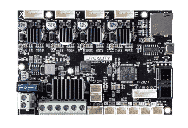 Carte mere imprimante 3d creality V4.2.7