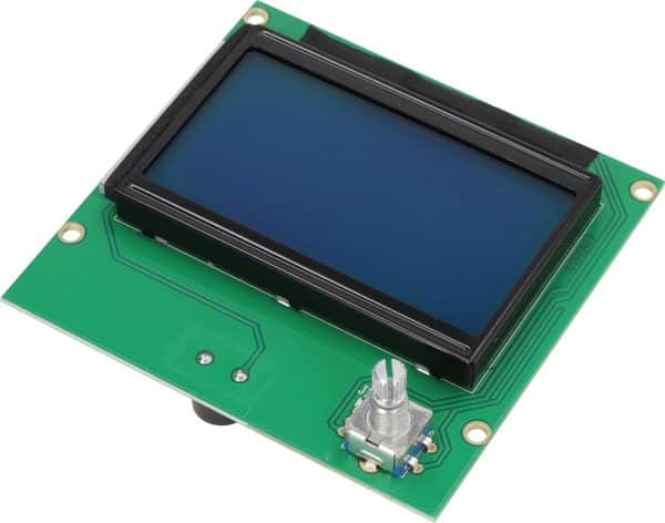 écran LCD imprimante 3D Creality