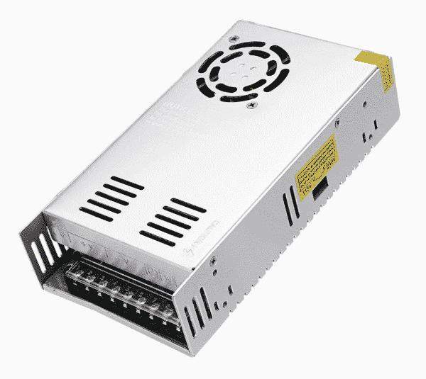 Bloc alimentation imprimante 3d 24V 15A