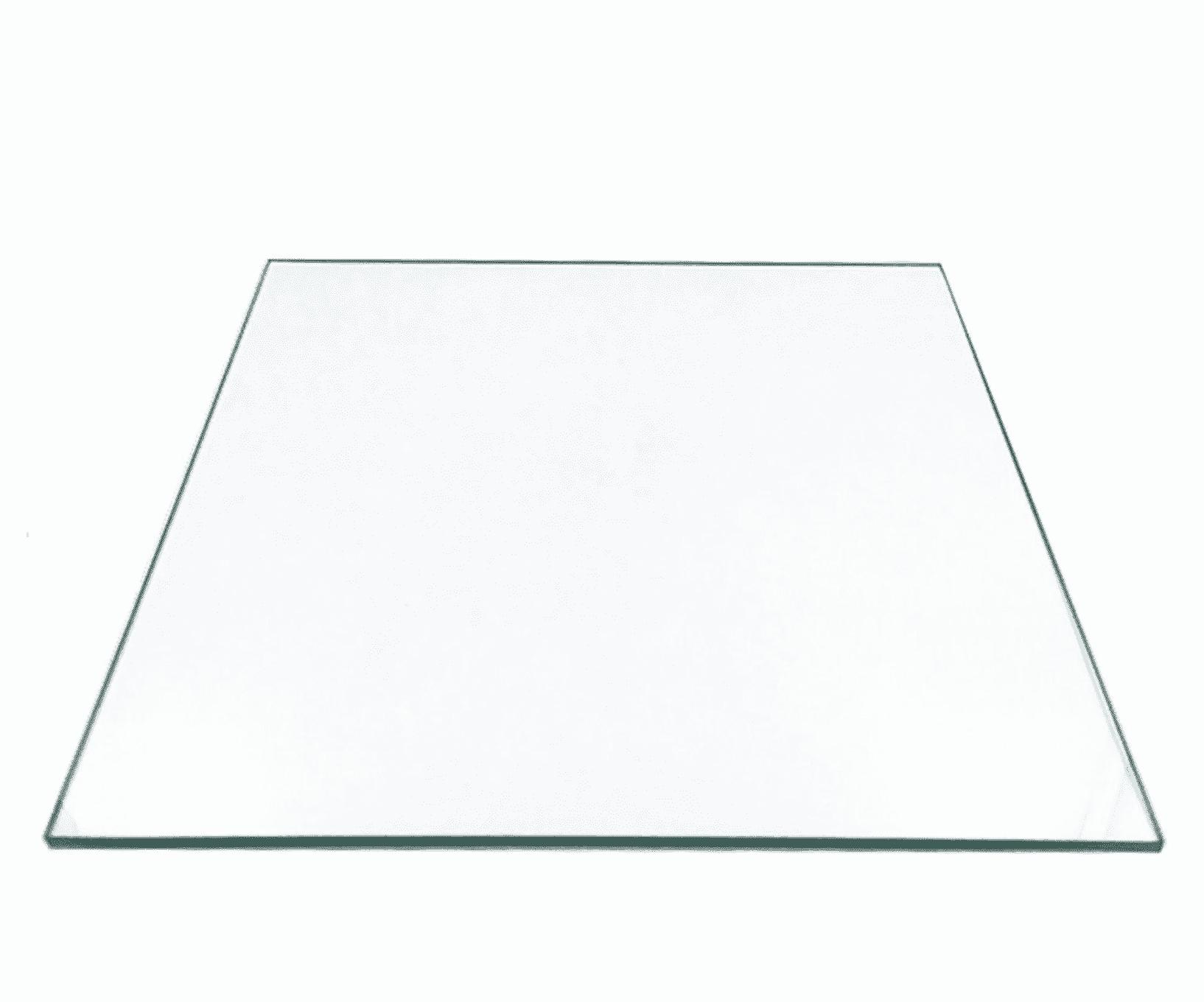 plateau imprimante 3d verre