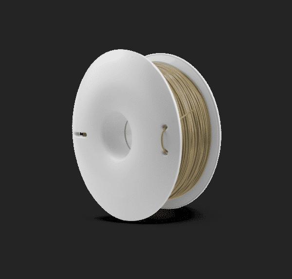 filament imprimante 3d pla beige