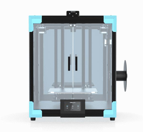 Imprimante 3d Creality Ender 6
