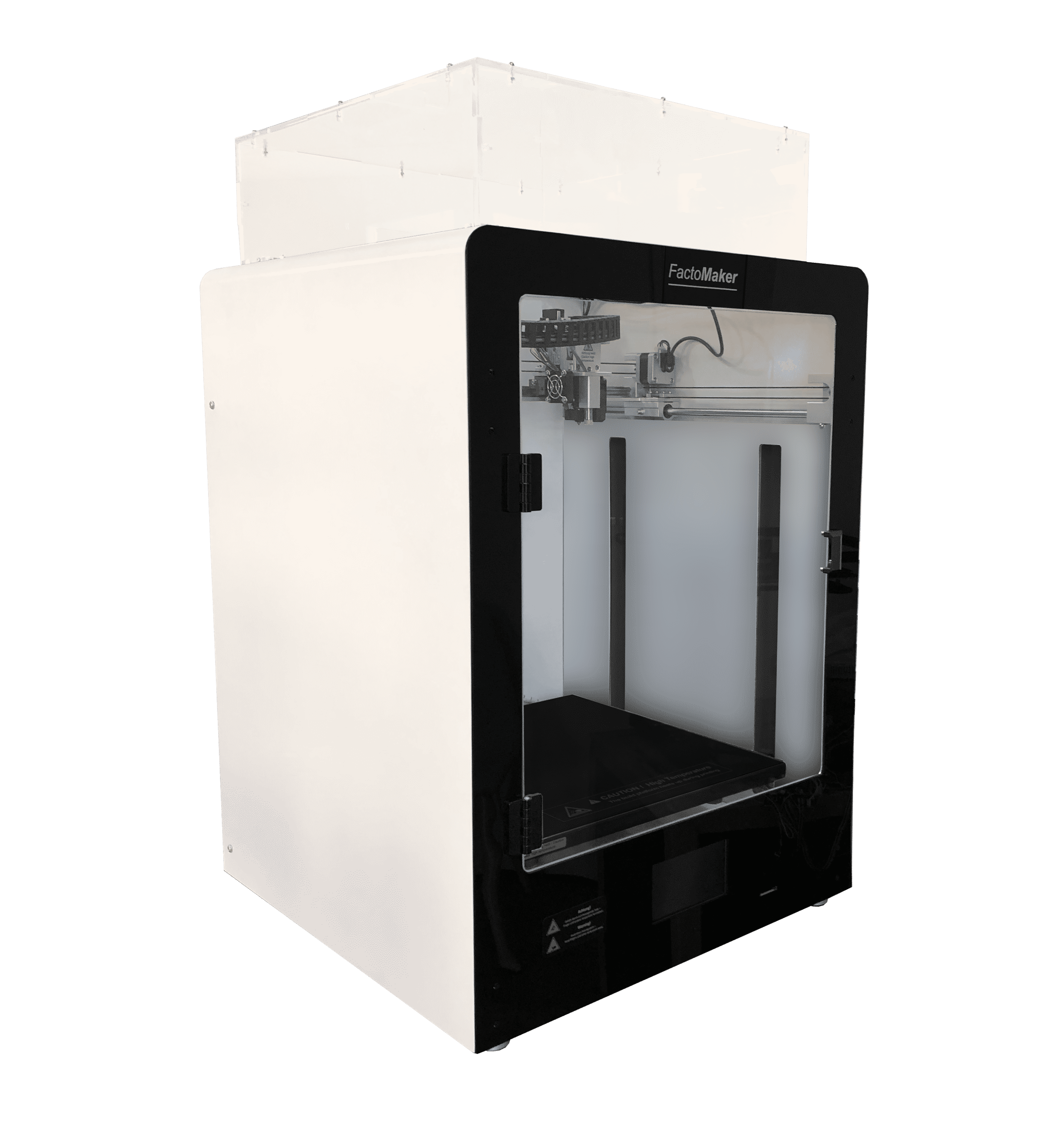 Imprimante 3D FACTOMAKER GN36