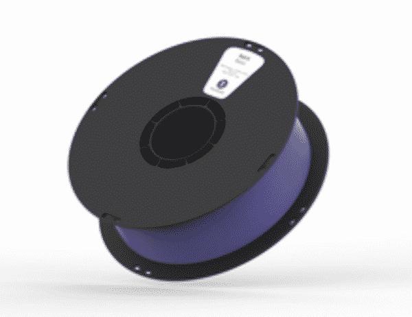 Filament PLA Kexcelled bleu pourpre