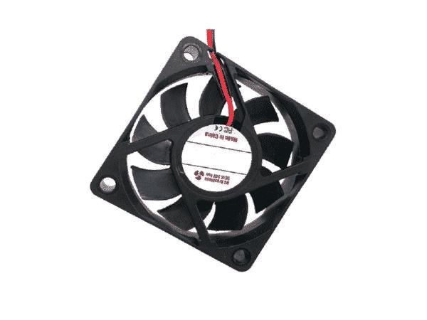 Ventilateur 6015 12V imprimante 3d